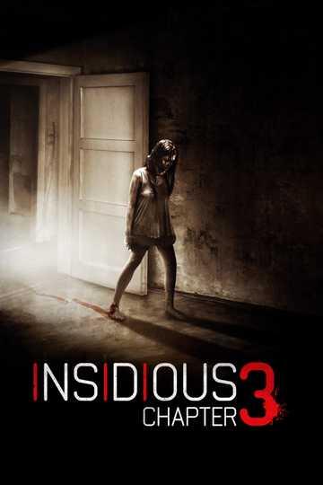 Insidious Chapter 1 Stream