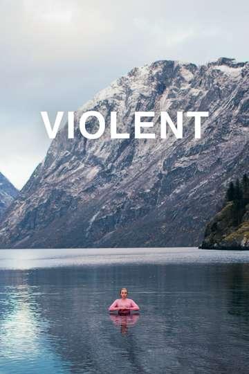 Violent poster
