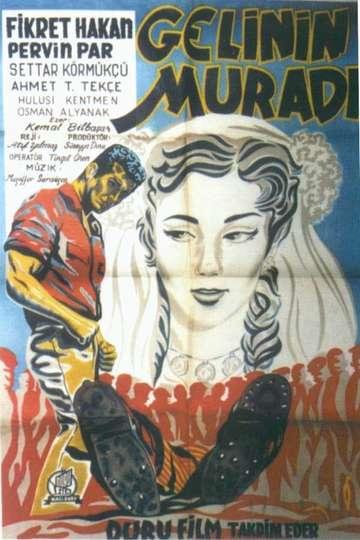 The Bride's Murat