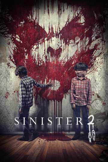 Sinister 2 Online Stream