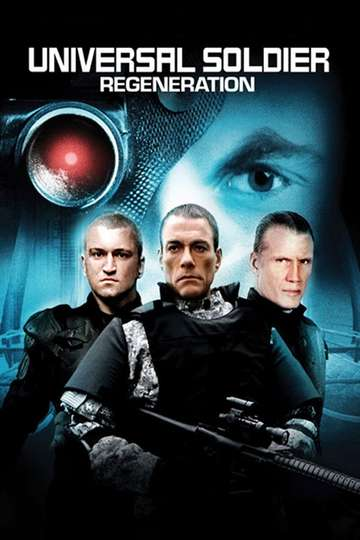 Universal Soldier: Regeneration