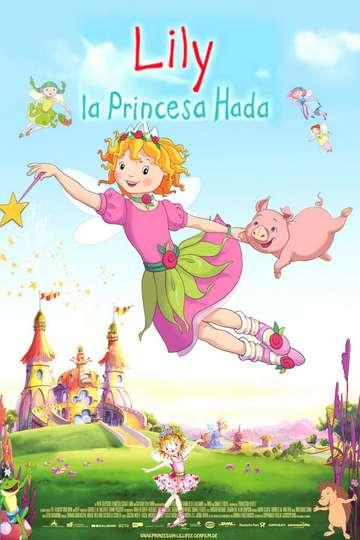 Princess Lillifee poster