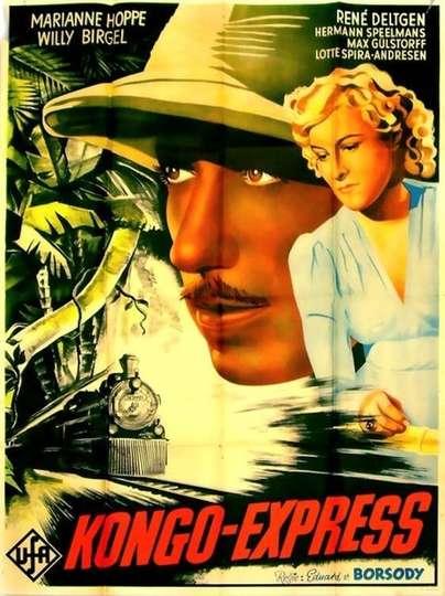Kongo-Express