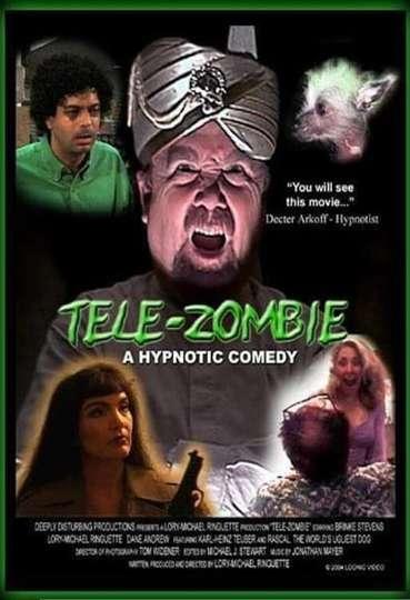 Tele-Zombie poster
