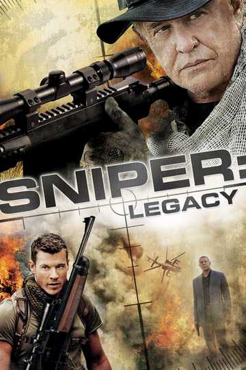 Sniper Legacy Stream