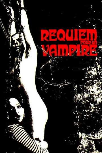 Requiem for a Vampire Poster
