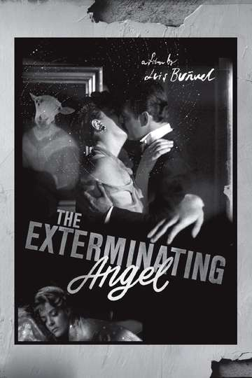 The Exterminating Angel poster