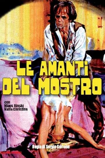 Lover of the Monster poster