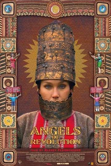 Angels of Revolution poster