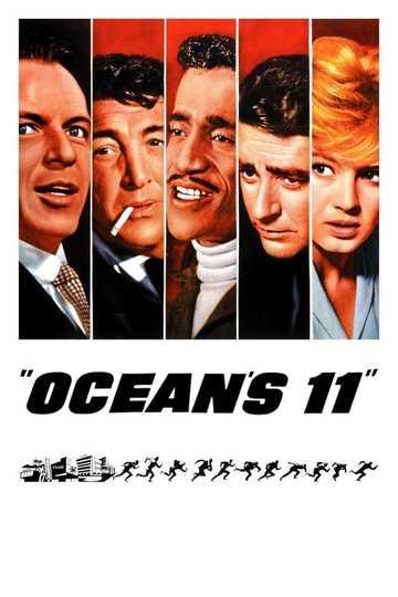 Ocean S Eleven Stream And Watch Online Moviefone