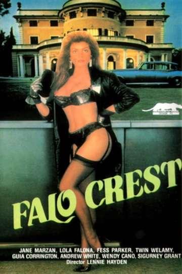 Falo Crest poster