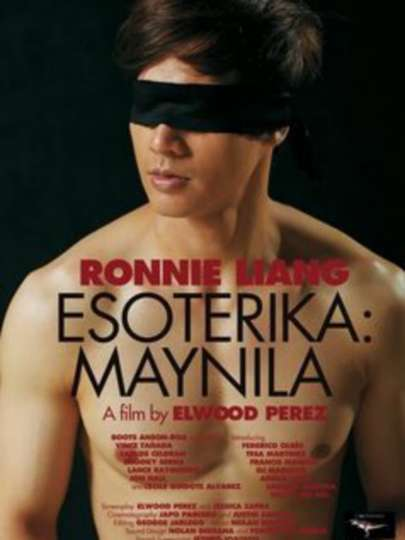 Esoterica: Manila poster