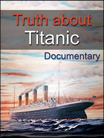 Titanic Arrogance poster