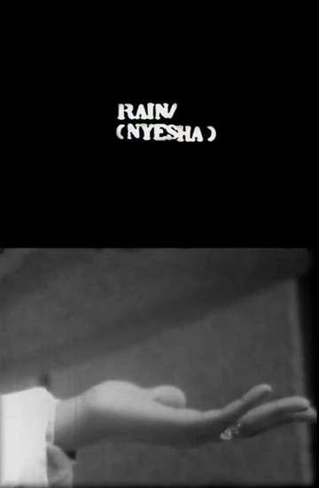 Rain (Nyesha) poster