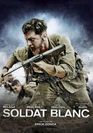 White Soldier poster