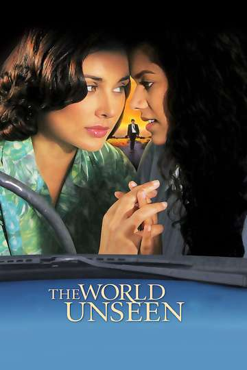The World Unseen poster