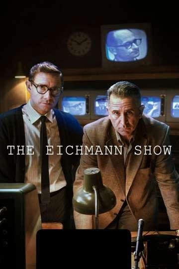 The Eichmann Show poster