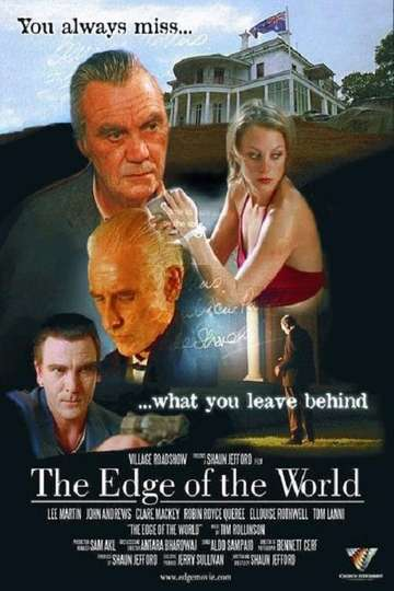 The Edge of the World poster