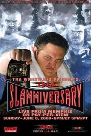 TNA Slammiversary 2008