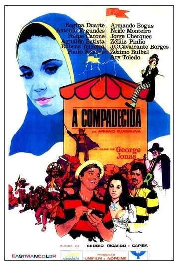 A Compadecida poster