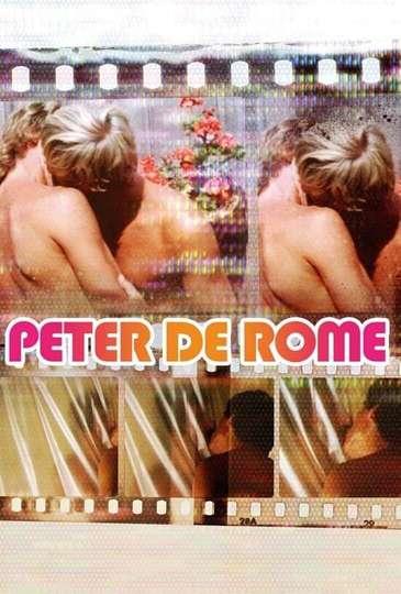 Peter de Rome: Grandfather of Gay Porn poster