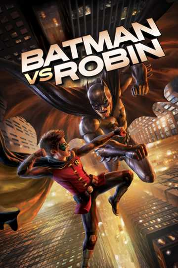 Batman And Robin Stream