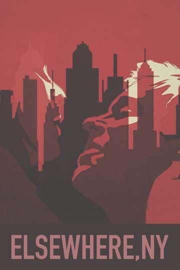Elsewhere, NY poster