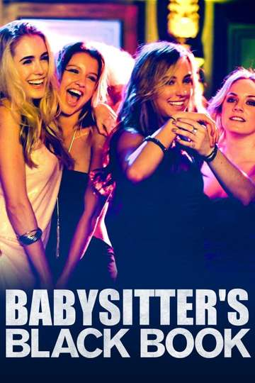 Babysitter's Black Book poster
