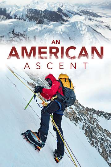 An American Ascent poster