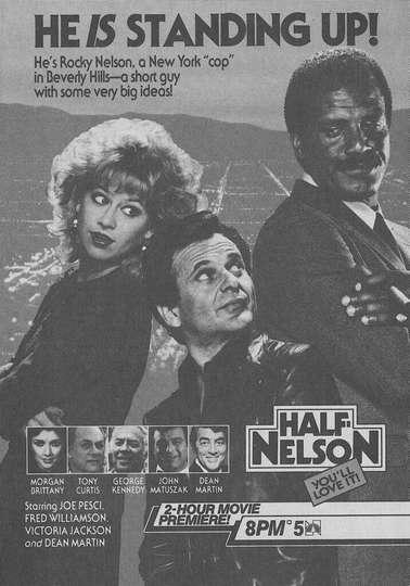 Half Nelson