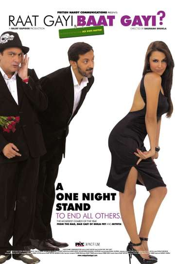 A One Night Stand