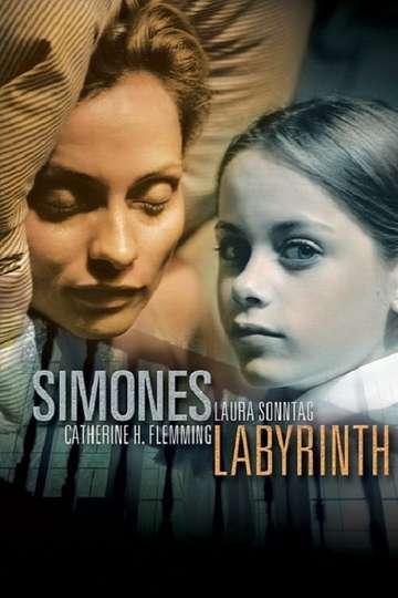 Simones Labyrinth poster