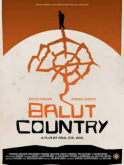 Balut Country poster
