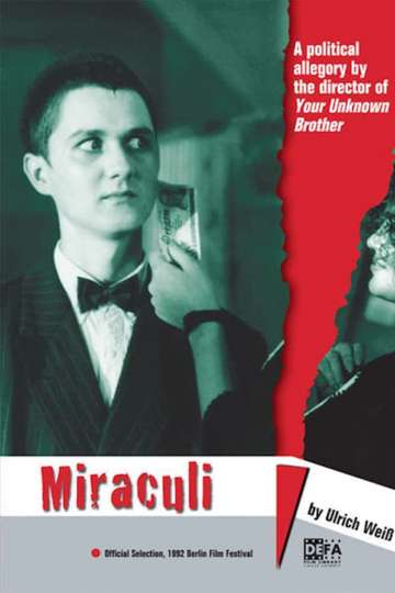Miraculi poster