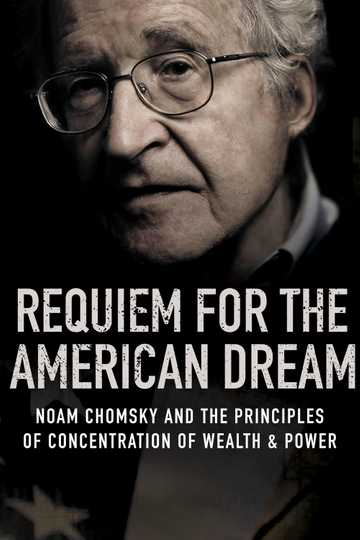 Requiem For The American Dream Stream