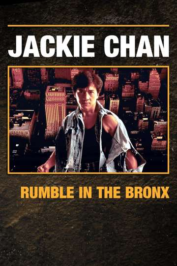 Rumble In The Bronx Stream
