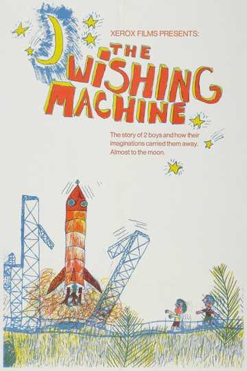 The Wishing Machine Poster