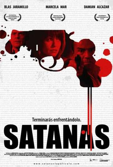 Satanás - Profile of a Killer poster