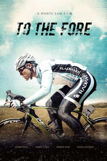 To the Fore poster