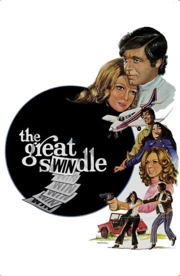 The Great Swindle poster