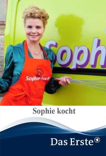 Sophie kocht poster