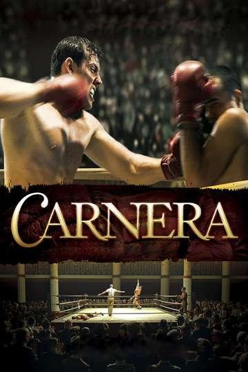 Carnera: The Walking Mountain poster