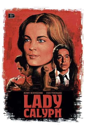 Lady Caliph poster