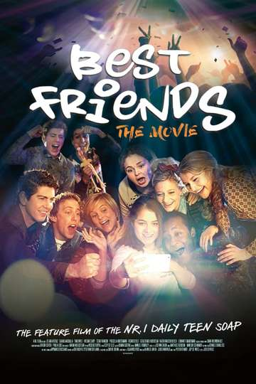 Best Friends – The Movie
