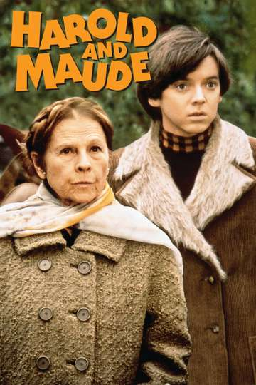 Harold And Maude Stream