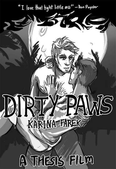 Dirty Paws poster