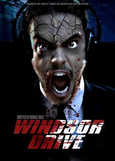 Windsor Drive poster