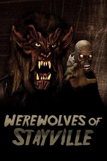 Werewolves of Stayville