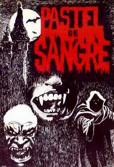 Cake of Blood poster