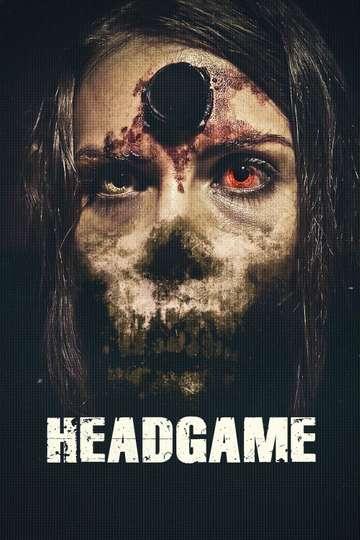 Headgame poster